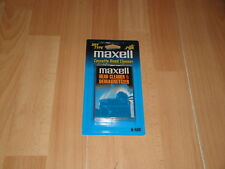 Maxell A-450 Head Cleaner & Demagnetizer limpiador de casette