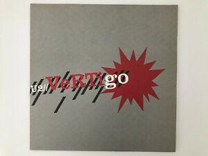 """U2 - Vertigo Promo 10"""""""