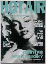 RICHARD BRANSON signed HOTAIR magazine 1992 with photo evidence VIRGIN ATLANTIC