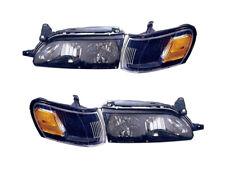 Headlights For 1995 Toyota Corolla For Sale Ebay