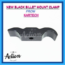 GO KART ENGINE MOUNT CLAMP STRONG EXTRUDED ALLOY CHASSIS 90-93MM RAIL CENTRES