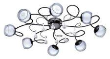 Lampadari da soffitto G9 neri EGLO