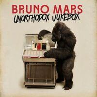 Bruno Mars - Unorthodox Jukebox [New CD] Clean