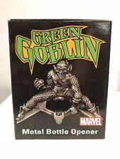 Marvel Verde Goblin Llavero Abrebotellas Diamond Select 2015