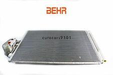 New! BMW X3 Behr Hella Service A/C Condenser 351343181 64539216144