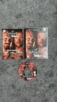 WWF - Judgment Day 2001,DVD, RARE, Deleted, Silver Vision, complete,WWE,WCW,ECW