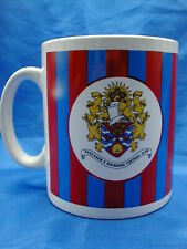 DAGENHAM & REDBRIDGE (The Daggers) Football Club - Ceramic mug - NEW