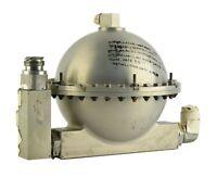 ** RARE NASA Apollo Saturn V Rocket IU Flight Hardware ** ECS Small Accumulator