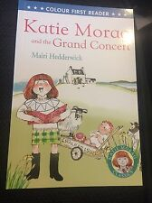**NEW PB** Katie Morag and the Grand Concert by Mairi Hedderwick