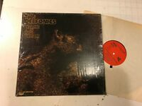 DELFONICS TELL ME THIS IS A DREAM LP NM 1972 soul philly groove w/shrink pg1154!