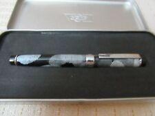 Brand New Acme Writing Tools Fingerprints - James Wines  Rollerball Pen