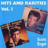 SCOTT ENGEL - Hits and Rarities Volume 1 (Scott Walker)