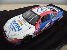 2005 Team Caliber Owners SAMPLE #6 Mark Martin Kraft Roush Ford Taurus 1/24 MIB