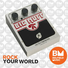 Electro-Harmonix BIG MUFF PI - NYC  Effect Pedal Bass Synthesizer