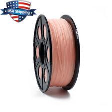 Flexible TPU Soft PLA 3D Printing Filament 1kg 2.2lb 1.75mm Similar to NinjaFle