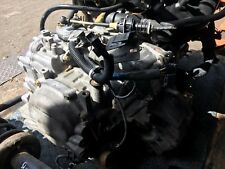AF13YY 60-40LE Automatik Getriebe Opel Corsa B Tigra A X14XE 1,4 16V 142.109km