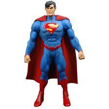 "DC Universe All Stars Classics Wave1 Superman New 52 Mattel 7"" Action Figure NIB"