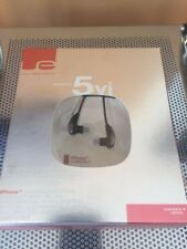 Sealed Ultimate Ears SuperFi 5vi Noise Isolating Earphones with Microphone