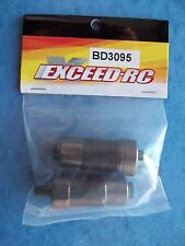 GENUINE EXCEED-RC 3095 VERY RARE FRONT SHOCK BODY MADFIRE RE BD3095 NIP