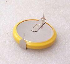Batería De ion-litio 3,6v 140mAh recargable LIR2450 1pz