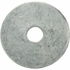 """#8 x 3/4"""" Fender Washers Large Diameter Stainless Steel 18-8 Qty 100"""