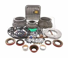 Chrysler Dodge A606 606 42LE Transmission Deluxe Rebuild Kit 1998-2002