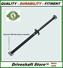 ***MADE IN THE USA****Cadillac CTS Driveshaft  Propeller shaft 2004-07 3.6L Auto