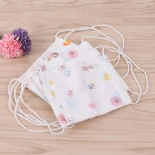 Kid Mouth Mask Gauze Anti Dust Face Muffle Floral Breathable Baby Windproof Flu