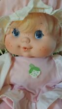 Vintage Strawberry Shortcake BABY NEEDS A NAME DOLL!!!