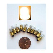 NOS ANTIQUE MIDGET SUBMINIATURE SCREW LIGHT BULB DRAKE 14V CRAFTS DO-IT-YOURSELF