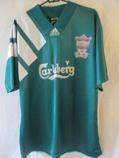 "Liverpool 1992-1993 Away Football Shirt Size Medium 42""-44"" /10635"