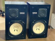 Yamaha NS-10M Speaker System