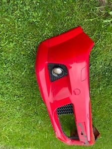 Vauxhall Astra VXR Front Bumper, mk5, 3 door
