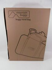 MOUNTAIN BUGGY STROLLER BUGGY TRAVEL BAG DUO/DUET MB1-U2TB 2012.07
