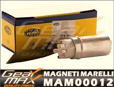 New In Tank Fuel Pump for FORD Galaxy (WGR) 1.9 TDI (1995-2006)/MAM00012/