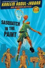 Streetball Crew Book One Sasquatch in the Paint-ExLibrary