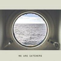 "We Are Catchers - We Are Catchers (NEW 12"" VINYL LP)"