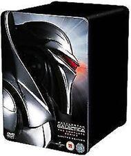Battlestar Galactica - LA COMPLETA Series DVD Nuevo DVD (8270870)