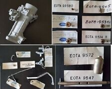 FORD CONSUL MK I 1951-56 CARBURETTOR BODY, JETS, LEVERS, SHAFT, PARTS SET NOS!