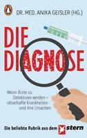 Die Diagnose (2017, Taschenbuch)