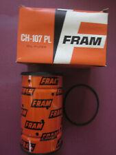 FRAM Oil Filter CH-107PL 1956 1957 CHEVROLET CHEVY TRUCK V8 265 283 NOS OEM
