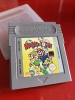 Mario & Yoshi for Nintendo Gameboy - Cartridge Only - Genuine
