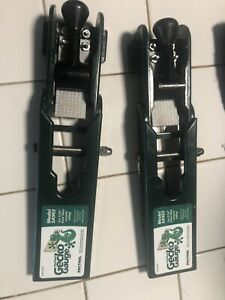 2pc Gecko Gauge Hardi Board Siding Gauges Used