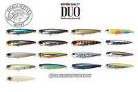 DUO Realis Pencil 110 Topwater Plug Walking JDM - Pick