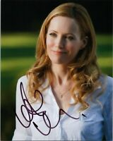 """~~ LESLIE MANN Authentic Hand-Signed """"Knocked Up"""" 8X10 Photo ~~"""