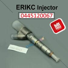 BOSCH Injector 0445120067 DEUTZ 04290987 03050480 VOLVO 20798683 ec210 ERIKC