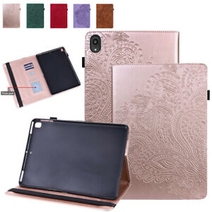 For Lenovo Tab P11 Plus Pro M10 Flip Wallet Premium Leather Stand Cover Case