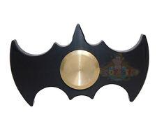 Batman Fidget Spinner - NT161 Batman Hand Spinner - Black