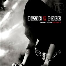 DEATH # DISCO Compilation Volume II - CD - Limited Numbered 777