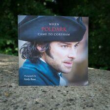 When Poldark came to Corsham - Featuring Aidan Turner as Ross Poldark Paperback